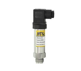L701 Series Sanitary Flush Diaphragm Pressure & Level Transmitters