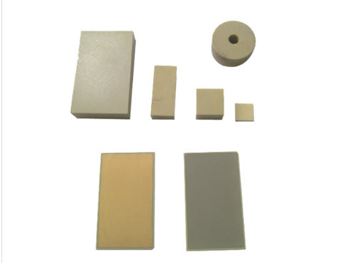 Piezoelectric Ceramic Material