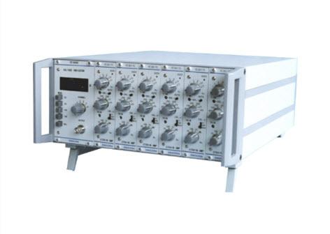 Dynamic Strain Amplifiers