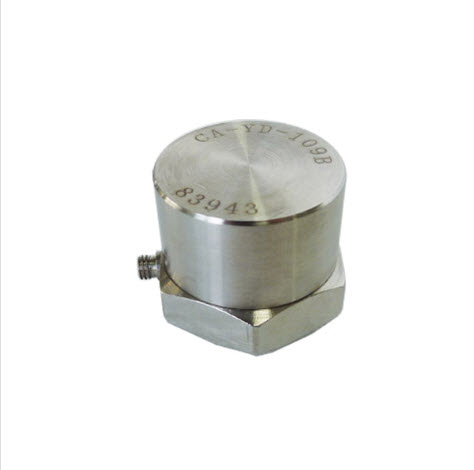 Low Frequency High Sensitivity Accelerometer