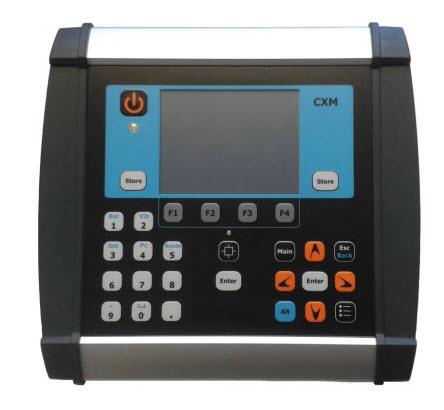 CXM-FFT Analyzer