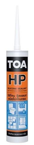 TOA Silicone Sealant HP