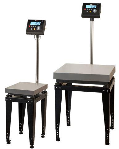 โต๊ะวางเครื่องชั่ง 40x50 cm.