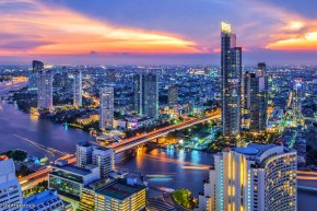 Guide to Muay Thai Vacations in Bangkok Part 2