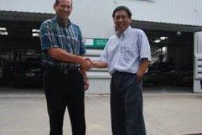 คอลัมน์ : Gas movement LO-GAS ,Italy แต่งตั้ง GME เป็นผู้จัดจำหน่ายในไทยอย่างเป็นทางการ