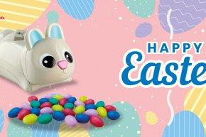 เทศกาลอีสเตอร์ คืออะไร ? แล้วทำไมต้องมี ไข่ กับ กระต่าย