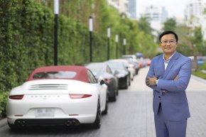 [Gossip News] ออลล์ อินสไปร์ จัดงาน Impression Super Car ระดมพลพรรคคนรักซุปเปอร์คาร์ประชันโฉม ณ โครงการ Impression Ekkamai