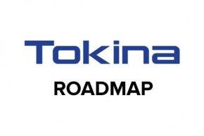 Tokina ประกาศอัพเดท Road map เลนส์ใหม่
