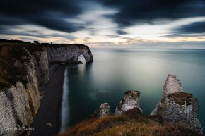 INCREASE EXPRESSIVENESS WITH ND FILTERS