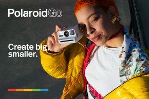 New! Polaroid Go Launch