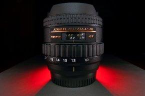 ศิลปะแห่งการถ่ายภาพมุมกว้างใต้น้ำ - Tokina 10-17mm fisheye โดย Shawn Miller