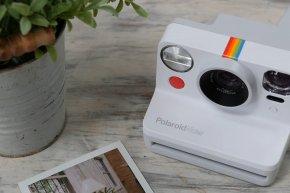 รีวิว Polaroid Now กล้องโพลารอยด์ล่าสุด โดย SnapTech Zone