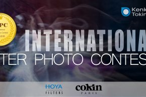 INTERNATIONAL FILTER PHOTO CONTEST 2017-2018 HAS START!