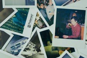 จาก Polaroid สู่ Polaroid Originals