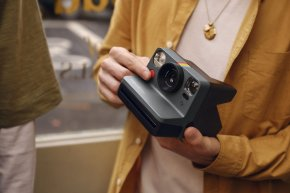 Polaroid unveils a new look for the new decade with Polaroid Now