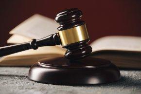 Municipal court judge hands down lengthy jail sentences