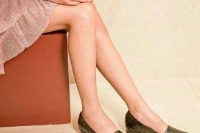 รองเท้าหนังนิ่ม หน้ากว้างส้นเตี้ยเดินสบายที่สุดดด #1256 สีดำ มีสินค้าเข้ามาเพิ่มนะคะ
