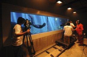Studio S2 Water Tank