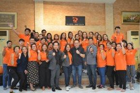 Workshop in topic Core Value & Corporate Culture