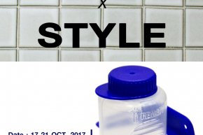 EVENT: STYLE [Asia's Most Stylish Fair 2017]