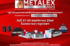METALEX 2021