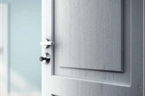 ประตูไม้เทียม 5 ประเภท ข้อดีและข้อเสีย