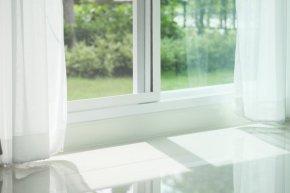 หน้าต่างบานเลื่อน อย่างไรให้เหมาะกับสไตล์การตกแต่งบ้าน