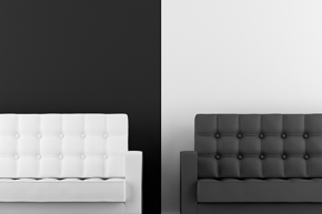 How to match furniture colors
