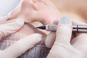 แผนกสักเพื่อความงามกึ่งถาวรPermanent Cosmetic Make-Up (PCM)