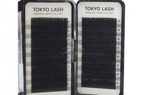 LJ TOKYO LASH PREMIUM JAPAN SILK LASH