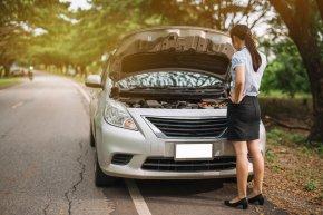 จัดการปัญหารถยนต์ OVERHEAT ได้ง่ายๆด้วยตัวเอง
