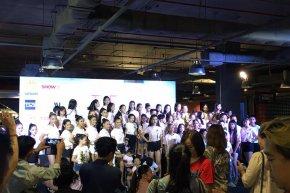 งานเดินแบบแฟชั่นของเด็กๆ จัดเป็นปีที่ 2 The model thailand season 2