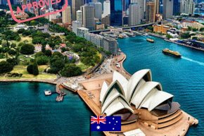 บริการรับยื่นวีซ่าประเทศออสเตรเลีย