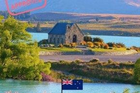บริการรับยื่นวีซ่าประเทศนิวซีแลนด์