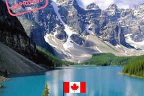 บริการรับยื่นวีซ่าประเทศแคนาดา