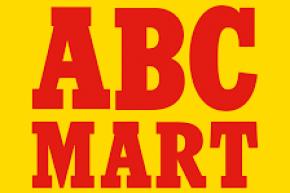 ABC Mart เวบขายรองเท้าจากญี่ปุ่น