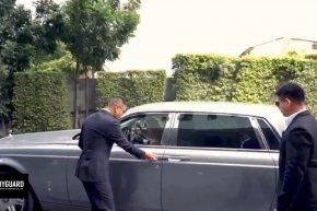 บริการรถรับรองวีไอพี พร้อมพลขับพิเศษแบบยุทธวิธี และทีมบอดี้การ์ดอารักขา BODYGUARD VIP THAILAND