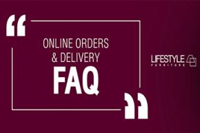 LIFESTYLE FURNITURE FAQ