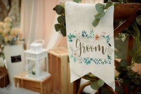 คอลใหม่ 2021 จัดงานหมั้น หรือ Mini wedding ที่บ้าน 14900 บาท