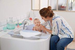 สิ่งที่ต้องเตรียมสำหรับอาบน้ำให้ลูกน้อย คุณพ่อคุณแม่มือใหม่ควรรู้!