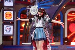 """""""ซีโมน"""" Last Idol Thailand Presented by True 5G (ลาสต์ ไอดอล ไทยแลนด์) ฮอตข้ามประเทศ ออร่าเด้งจนแฟนคลับญี่ปุ่นชื่นชม"""