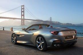 2021 Ferrari Portofino M อัพเกรดความแรง หล่อสง่างามเหมือนเคย
