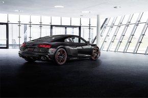 2021 Audi R8 Panther edition เสื้อดำขับหลังมาดเข้ม!! ผลิตจำนวนจำกัด
