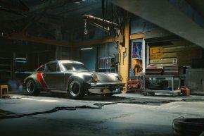 Cyberpunk 2077 x Porsche ดึง 911 Turbo รหัส 930 มีส่วนร่วมในเกมฟอร์มยักษ์แห่งปีนี้