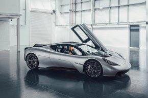 Gordon Murray T.50 ไฮเปอร์เปอร์คาร์เครื่อง V12 N/A หรือนี่คือการกำเนิดใหม่ของ McLaren F1??