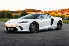 NOVITEC จับ McLaren GT มาเสริมหล่อ พร้อมยกระดับสมรรถนะขึ้นไปอีกขั้น