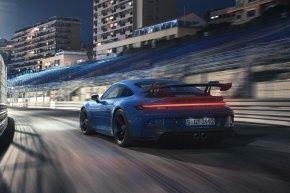 Porsche 911 GT3 กบฮาร์ดคอร์ตัวใหม่ วิ่งพริ้วรอบ Nuerburgring เร็วกว่าตัวก่อน 17 วินาที