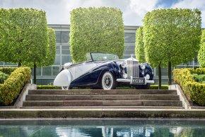 ประวัติ Rolls-Royce