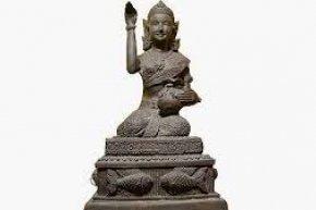 NangKwak (The Goddess of Wealth)