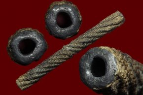 Takrut: The Sacred Incantation Scroll